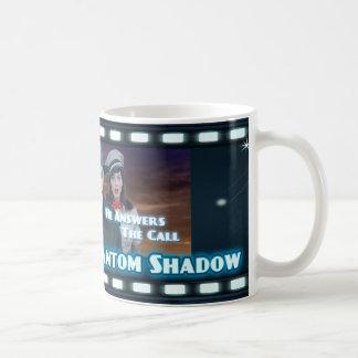 Curse of the Phantom Shadow Coffee Mug