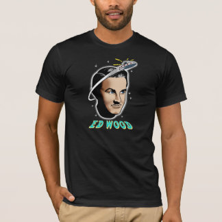 Curse Wood T-Shirt