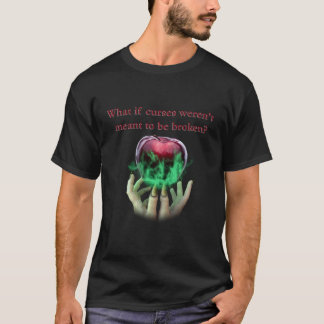 Cursed Quote T-Shirt
