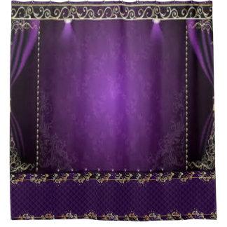 Curtain Call Purple