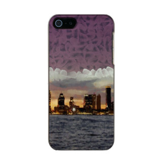 Curtain coming down incipio feather® shine iPhone 5 case