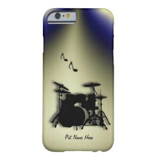 Curtains Drum Set  iPhone 5 Case