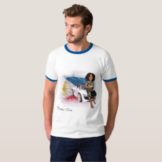 Curtis' Mac T-Shirt
