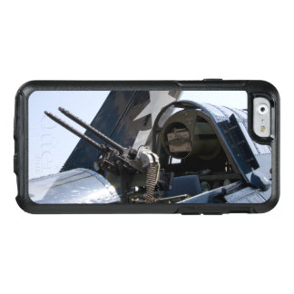 Curtis SB2C Helldiver Guns  Cell Phone Case