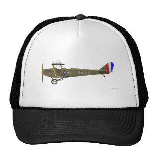 Curtiss JN-4 Jenny Trucker Hat