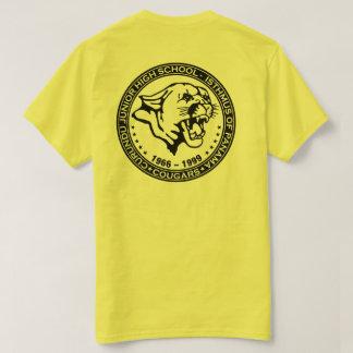 Curundu Junior High School, Republic of Panama T-Shirt
