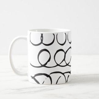 Curve | Mug