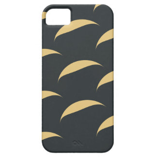 curve pattern iPhone 5 cover