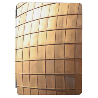 Curved Illusion iPad Air Cover