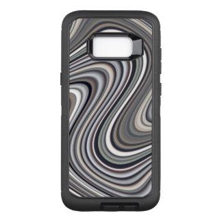 Curves OtterBox Defender Samsung Galaxy S8+ Case