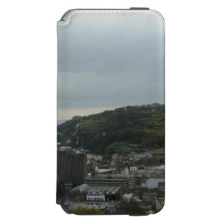 Curving Shore of Dover and English Channel Incipio Watson™ iPhone 6 Wallet Case
