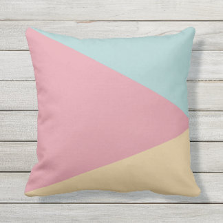 Cushion Abstracts Colors