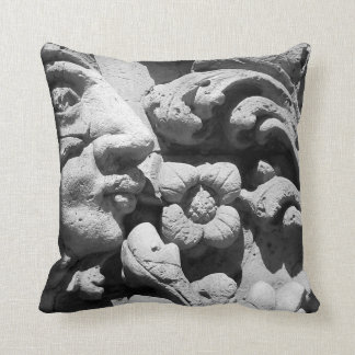 Cushion Alicante stone