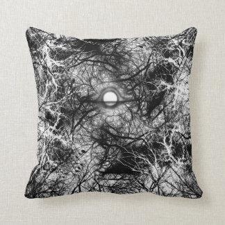 Cushion black hole supermassive
