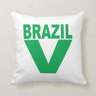Cushion BRAZIL