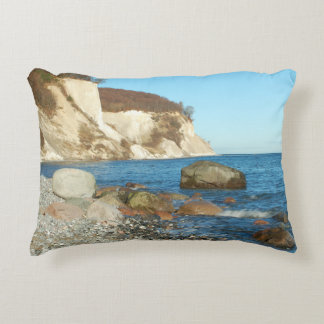 Cushion chalk rock on reproaches