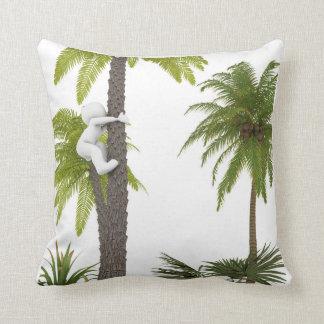 Cushion Coconut palm