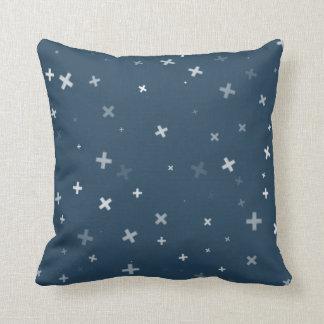 Cushion cross