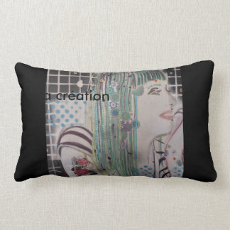 Cushion deco