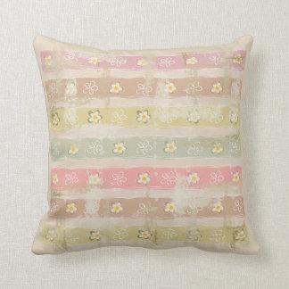 Cushion Flores Vintage