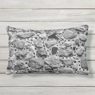 Cushion for outside - Stone Age