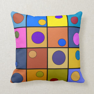 Cushion Imagination
