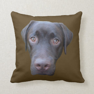 Cushion Labrador Jimmy