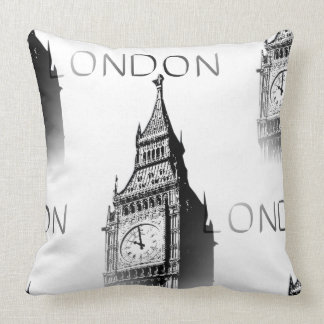 Cushion London Big Ben