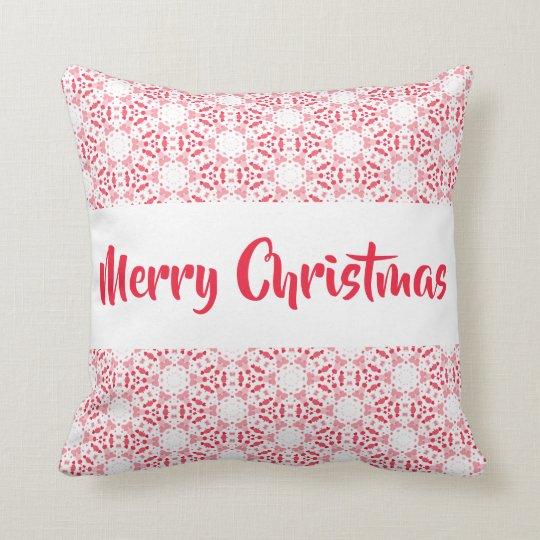 Cushion Merry Christmas