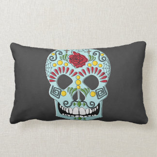 Cushion Mexicana Skull