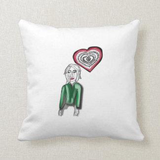 Cushion mine cantinho
