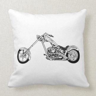 Cushion - Motorbike