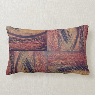 "Cushion ""Movement """