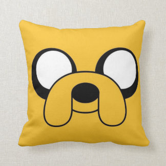 Cushion of FINN and JAKE Poliéster