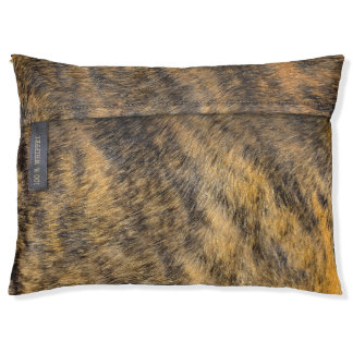 Cushion of outside for whippet bringé
