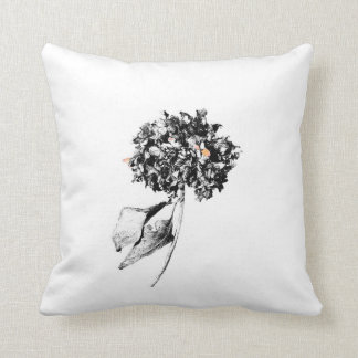 "cushion of the collection of ""the beautiful flower"