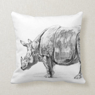 cushion [rhino]