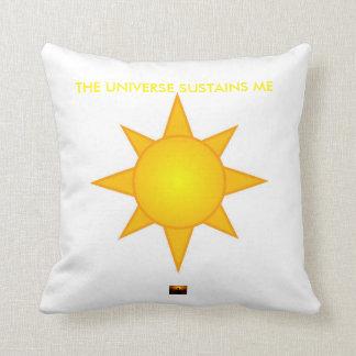 Cushion The Universe