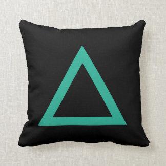 Cushion Triangle