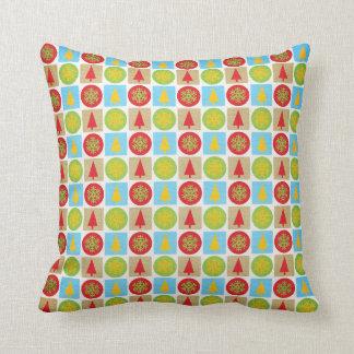 Cushion With Natalino Subject