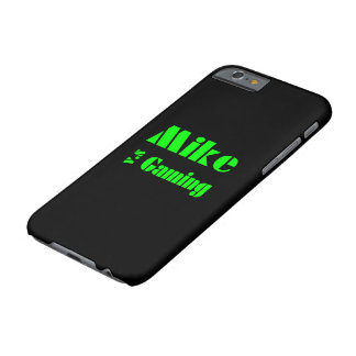 Custodia Iphone 6/6s logo Mike v.s Gaming Barely There iPhone 6 Case