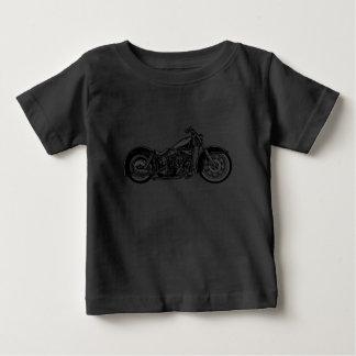 Custom 10-11 -Black/Black Baby T-Shirt