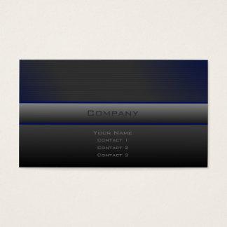 Custom 121 business card