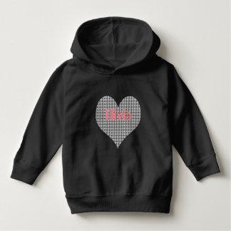 Custom Add Name Sweet Heart  Hoodie