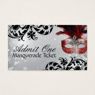 Custom Admission Tickets