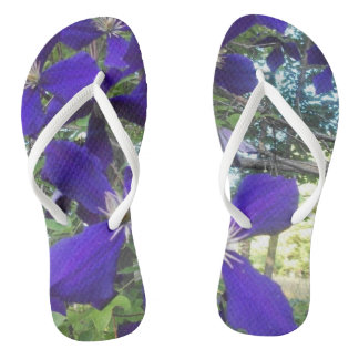 Custom Adult Slim Straps Zipz Low Top Shoes Women Flip Flops