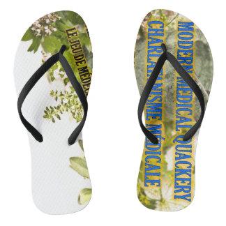 Custom Adult Summer Flip Flop Sandals Flip Flops