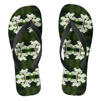 Custom Adult, Wide Straps Flip Flops