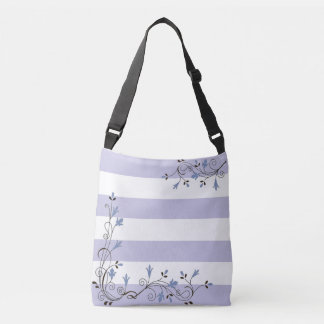 Custom All-Over-Print Cross Body Bag