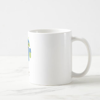Custom Android Coffee Mug